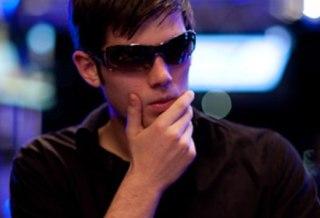 Чего не надо делать игроку в покер (Алекс Фитцджеральд)