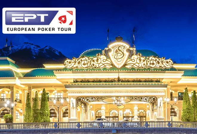 PokerStars отложил этап Европейского покерного тура в Сочи