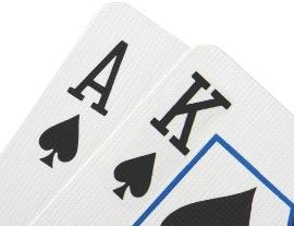 Как выгодно разыгрывать проблемные руки (Дейв Вудз)