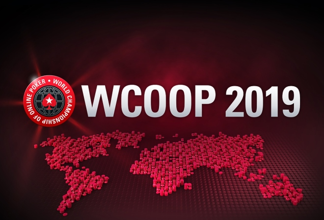 PokerStars объявил расписание WCOOP на $75 миллионов гарантии
