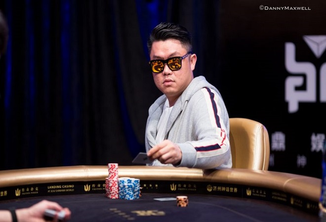 Рекордный бай-ин в истории покера Грандиозные обещания в новом ролике от Triton Poker