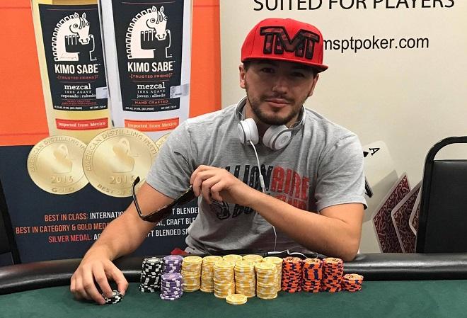 Игрока в покер обвиняют в использовании добытых мошенническим путем денег для поездок на турниры
