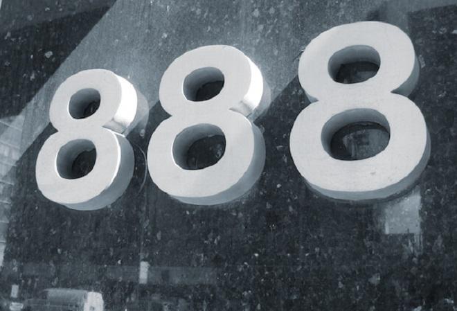 888 нацелены на достижение запланированных бизнес-показателей в 2017-м году