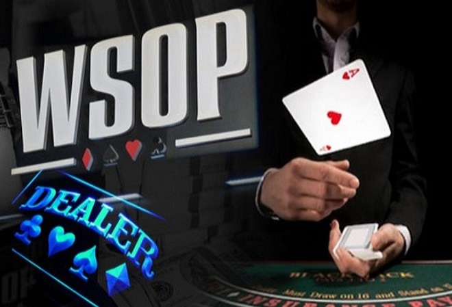 Призраки WSOP