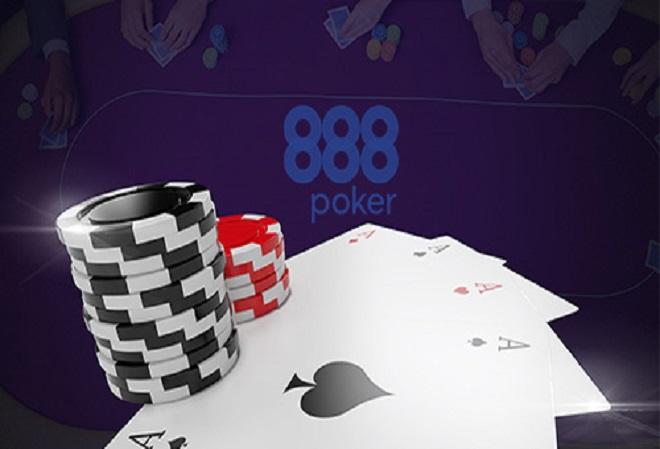 888 Poker объявил о самом крупном обновлении за последние годы