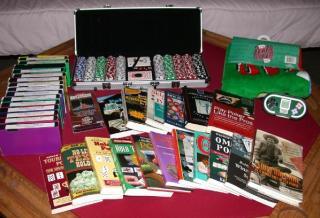 Книги о покере, которые никогда не будут написаны