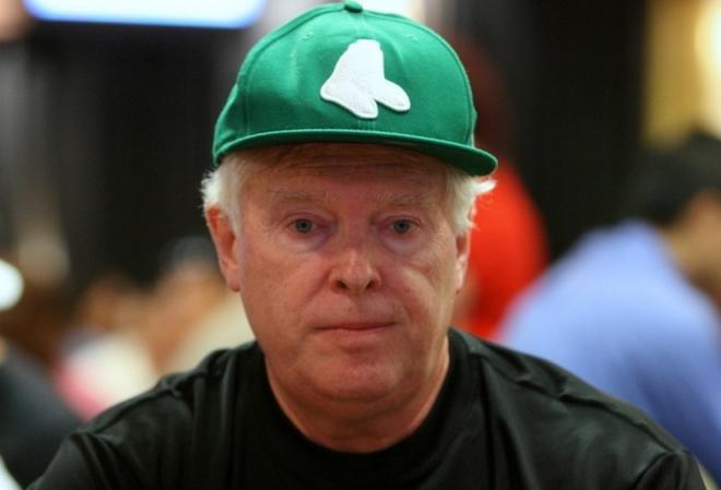Интервью с Дэном Харрингтоном: Сейчас в покере снова начинается стагнация