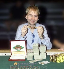 История Даниэля Негреану: игра с Чипом Ризом, High Stakes Poker и упущенная сделка на $170,000,000