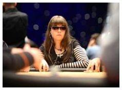 Annette-15 подписала договор о сотрудничестве с Lock Poker