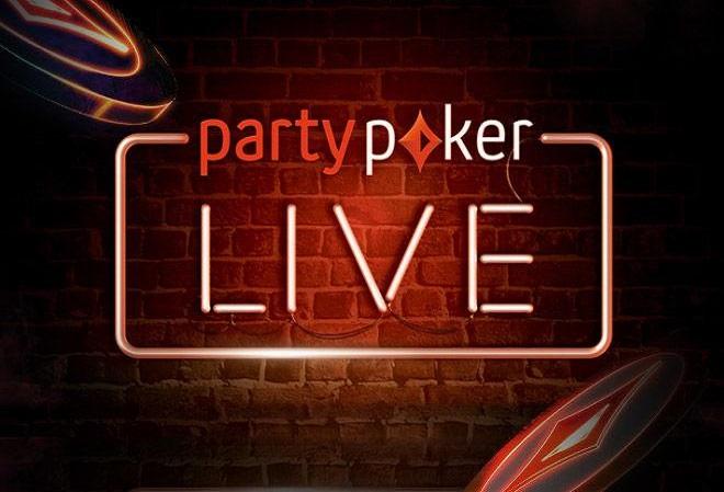 В следующем году PartyPoker введет собственную денежную единицу MY PP LIVE $$$