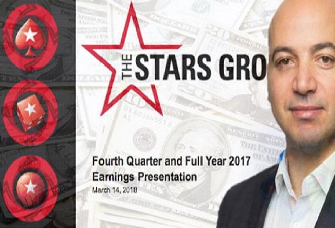 Компания The Stars Group нацелена на плодотворную работу в Австралии и боится России