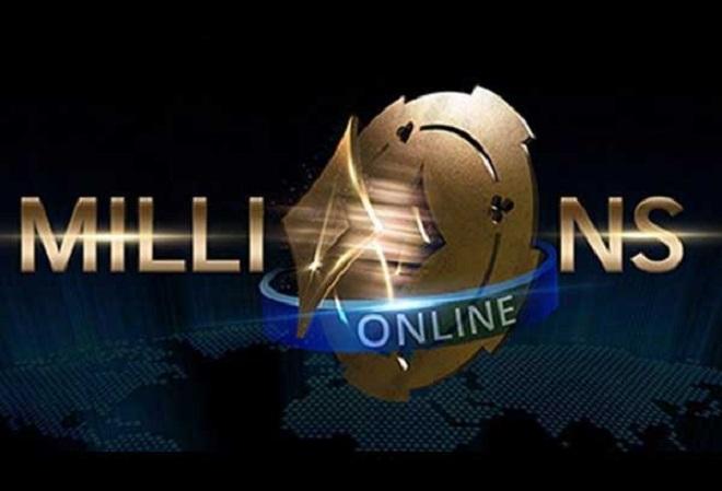 MILLIONS Online на PartyPoker бьет рекорд в первый же день