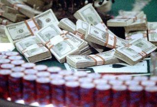 Вся правда о покере, пари и выигрышах на ТВ