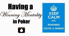 Мышление победителя в покере (Натан Вильямс)