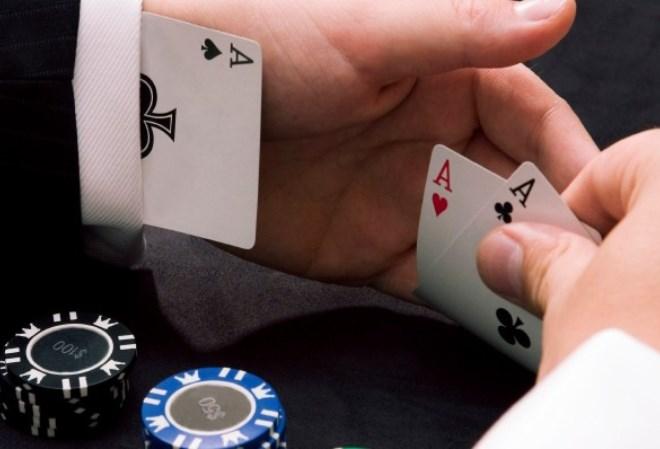 Самые изощренные жульнические схемы в казино (часть 1)