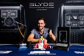 Оле Шемион - игрок года EPT, а Груссем и Буонанно - триумфаторы EPT Grand Final