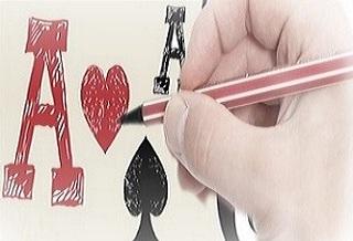 Величайшие картины, созданные результатами игры в онлайн-покер - часть 2
