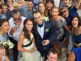 Фил Айви, Лив Бори, Том Дван, 2 свадьбы и многое другое в обзоре новостей субботы и воскресенья