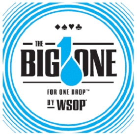 WSOP новости турнира One Drop