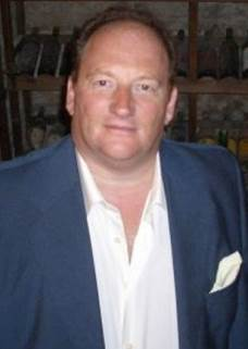 Найджел Голдман похитил три миллиона евро