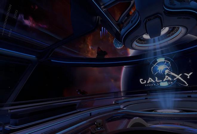 PokerStars VR выходит в космос