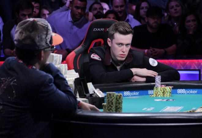 Гордон Вайо и PokerStars спорят по поводу юрисдикции в деле о  выигрыше на сайте