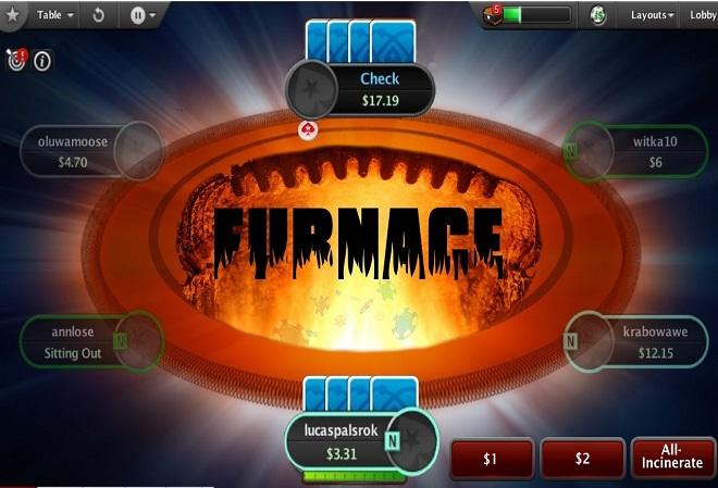 Fake Poker News Новая игра от PokerStars  просто виртуальный костер для денег