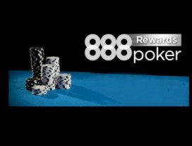 888poker запускает новую бонусную программу