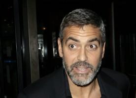 Джордж Клуни в казино поругался со Стивом Винном