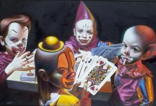 Подборка самых нелепых проколов в покере (часть 2)