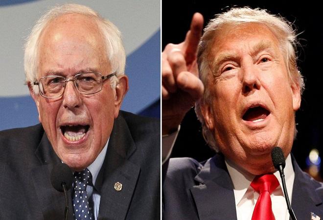 PokerShares принимает ставки на исход выборов президента США. Фаворит - Дональд Трамп