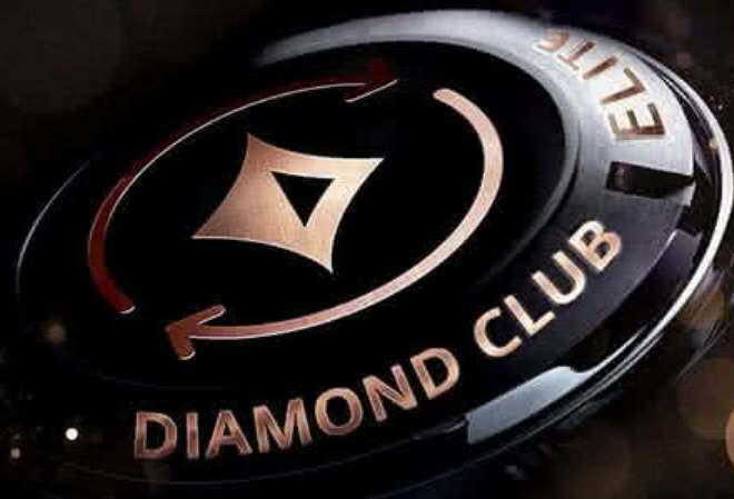 Двое игроков PartyPoker в борьбе за первый в истории статус Diamond Club Elite
