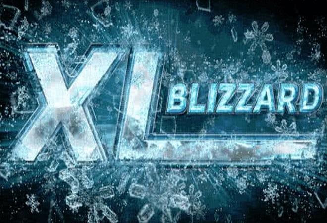 888 Poker проводит бесплатные сателлиты к турнирам XL Blizzard