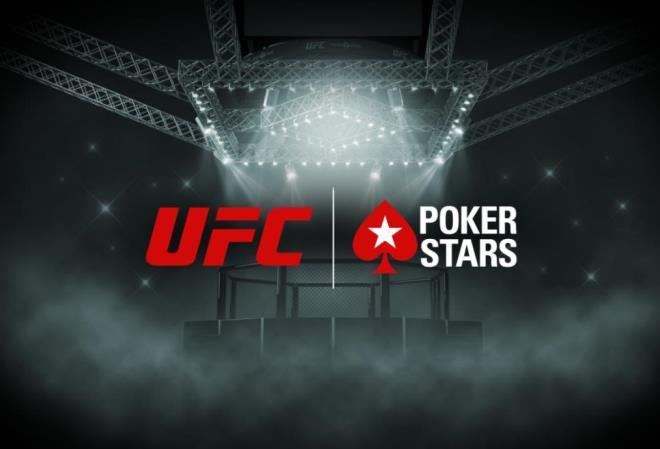 Нокаут-серия под знаком UFC скоро на PokerStars