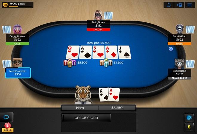 888 Poker представил новую клиентскую программу Poker 8, однако не все игроки довольны изменением