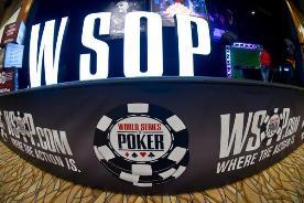 Развлечения на WSOP-2014