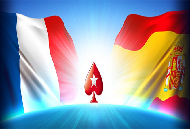 Как зарегистрироваться на PokerStars.es