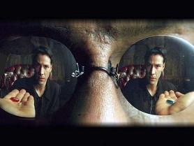 Матрица или как обыгрывать слабых оппонентов (Карлос Уэлч)