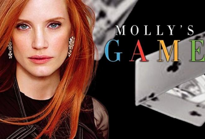 Игра у Молли - первые рецензии отрицательные