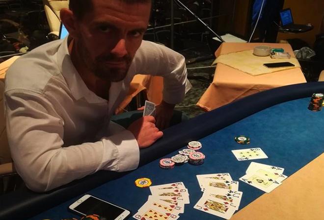 Гас Хансен рассказал о проигрыше раздачи на $600K обладающему сомнительной репутацией владельцу чешского казино