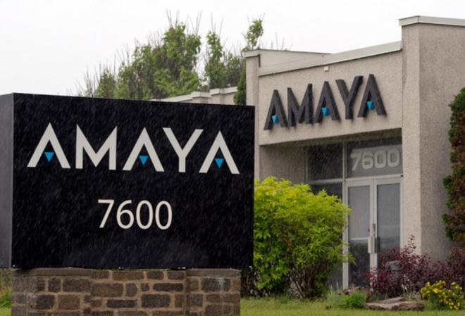 Ежеквартальный отчт Amaya покупка Victiv; доходы от казино растут; долги размером в $5.3 миллиарда; надежды на российский рынок