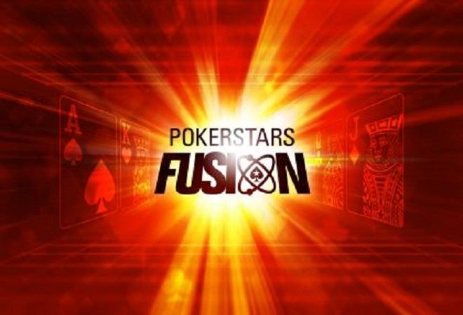 PokerStars запускает Fusion