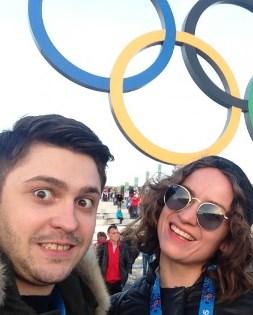 Максим Лыков признался, что увлечён Олимпиадой в Сочи