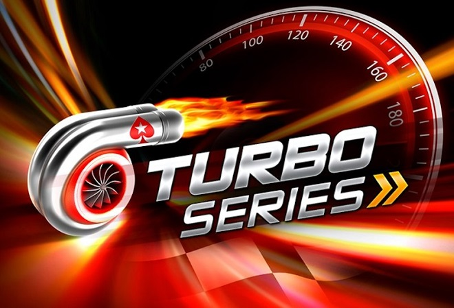 Turbo Series возвращается на PokerStars с $25,000,000 гарантии