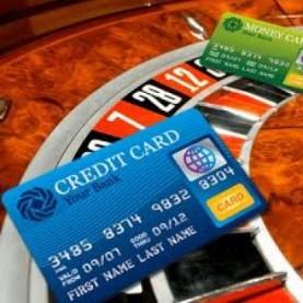 Рулетка с кредитками: Происхождение и преимущества