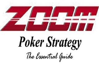 Стратегия игры в Zoom-покер (Натан Уильямс)