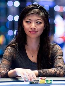 Интервью с Шуань Лю: В покере есть немало темных сторон, о которых не принято говорить