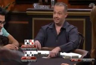 Топ-5 унижений за покерным столом
