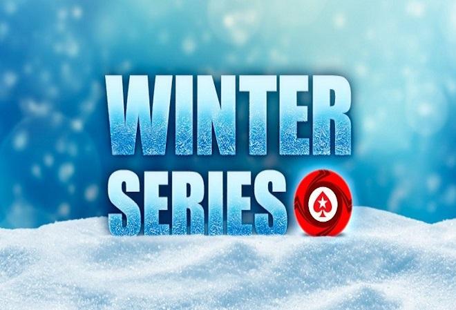 Winter Series стартует в этом месяце 60 турниров и $40 миллионов гарантии для праздничного настроения