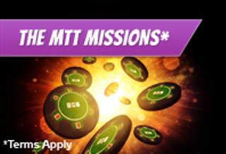 MTT-миссии от William Hill